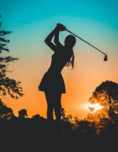 The Best Golf Clubs For Women