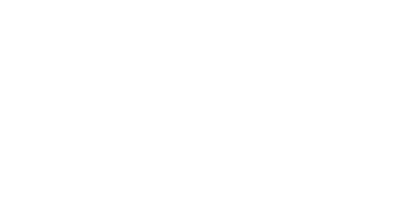 Golf Accessories Fore All