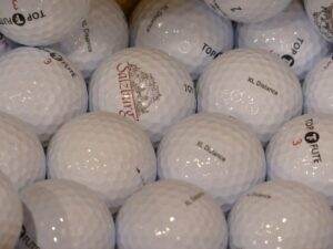 The Best Golf Balls For Seniors