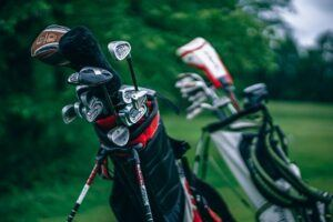 Women's Senior Golf Clubs