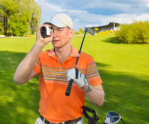 What Is The Best Golf Rangefinder