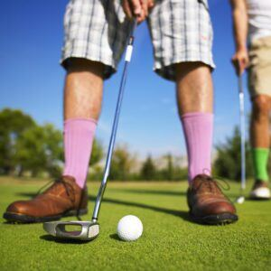 What are the Best Golf Shoes?