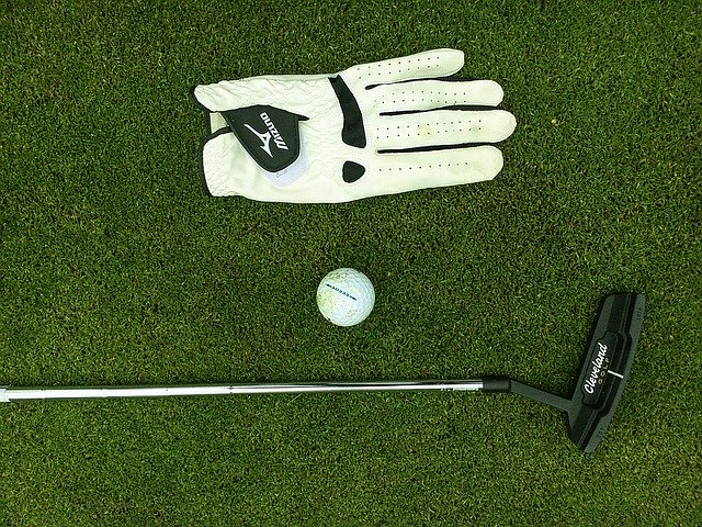 The Best Golf Gloves